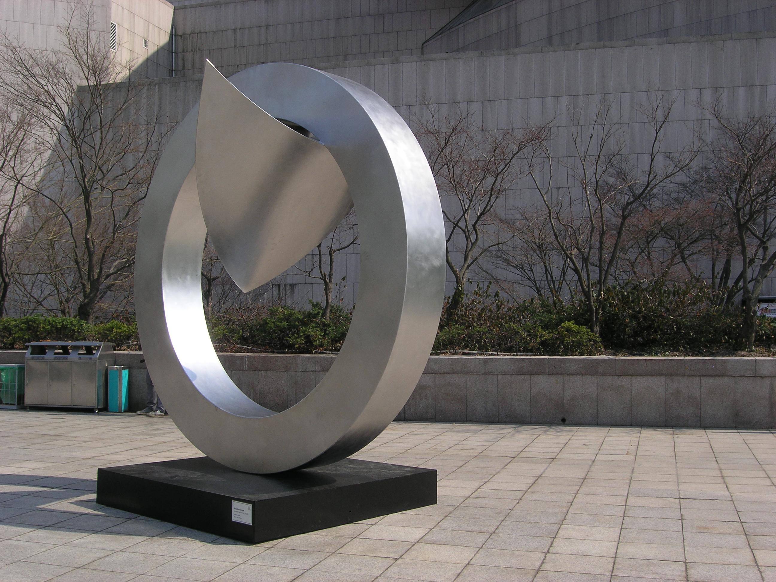 Braddon Snape_public art_sculpture